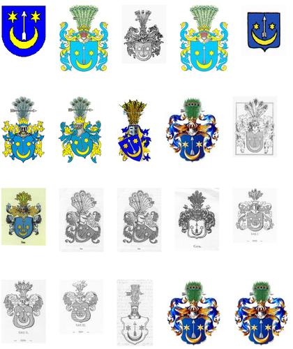 герб яковлевых