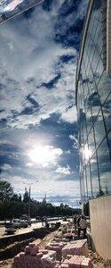 МегаМолл фото, панорама, Чебоксары