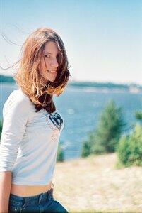 Маша фото, Маша, Зенит, улыбка, девушка, портрет