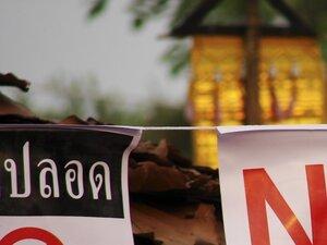 nosmoking, Thailand