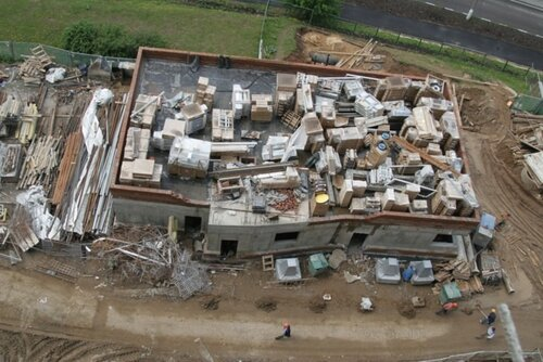 дом, 30 мая 2008