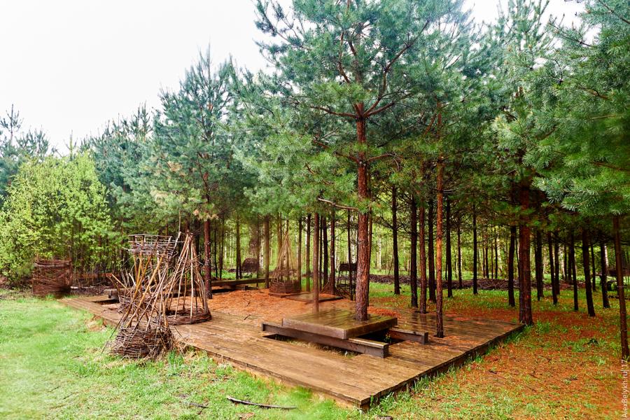 alexbelykh.ru, Никола-Ленивец, разрешение на посещение парка, аллея Еды