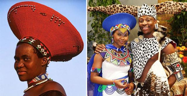 0 12947b faa1c2b8 orig Свадебные наряды невесты в разных странах (головной убор)