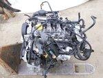 Двигатель Z20S 2.0 л, 126 л/с на CHEVROLET. Гарантия. Из ЕС.