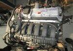 Двигатель N52B30BF 3.0 л, 258 л/с на BMW. Гарантия. Из ЕС.