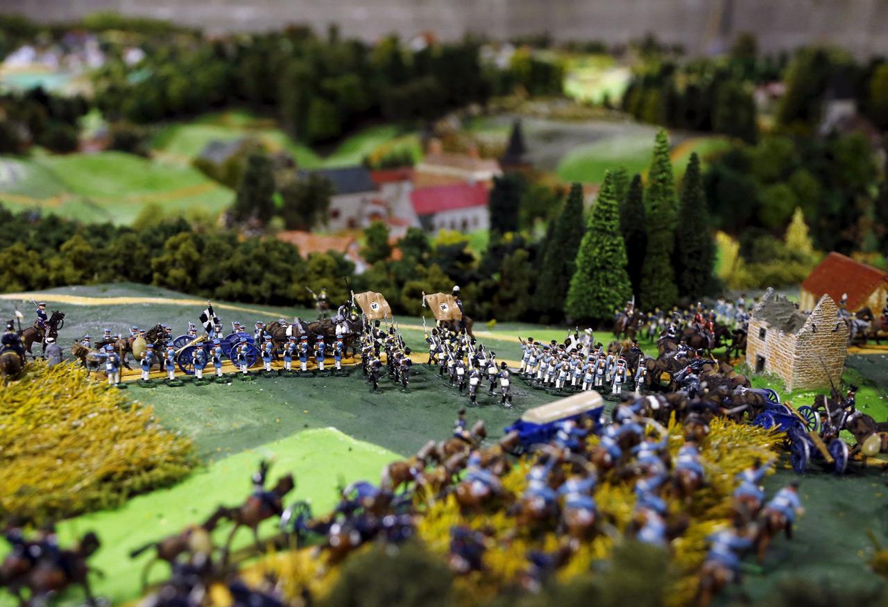 Bitva-pri-Vaterloo-v-miniatyure-12-foto