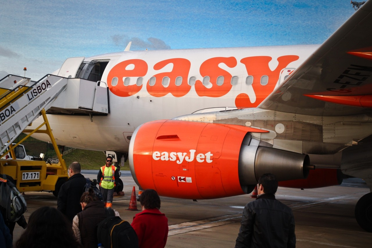 an overview of the easyjet private limited airline company Our ownership a public private partnership  easyjet airline company limited virgin atlantic airways limited.