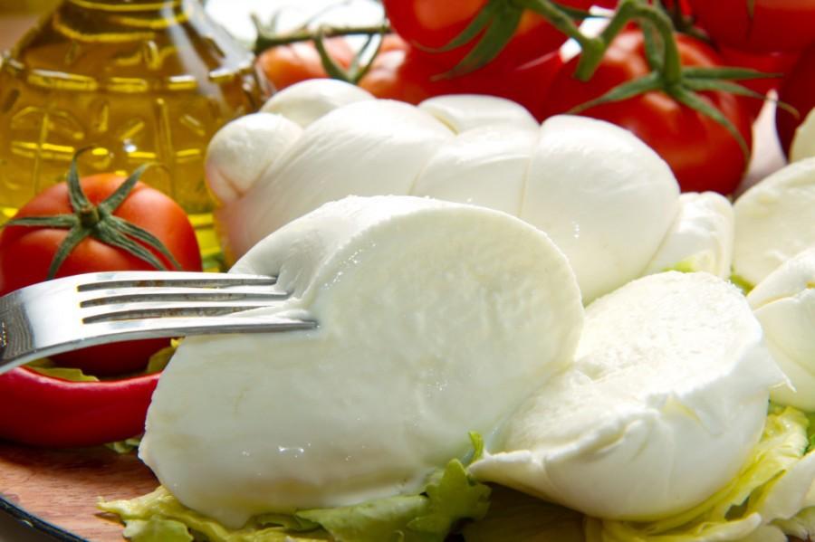 ВТюменской области будут выпускать больше сыра имасла