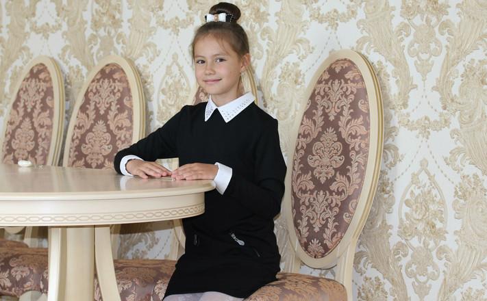 Мария Мирова из Башкирии будет бороться за право представлять Россию на Детском Евровидении 2015