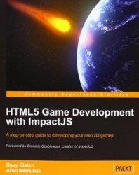 Книга HTML5 Game Development with ImpactJS