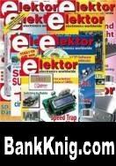 Журнал Elektor Elektronics (Архив 2008) djvu 102Мб