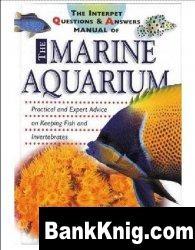 Книга The interpet questions & answers manual of the marine aquarium djvu   17,87Мб