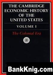 Книга The Cambridge Economic History of the United States pdf 31,67Мб