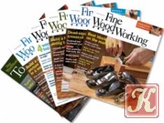 Книга Fine Woodworking №001-230 (1975-2012)