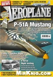 Журнал Aeroplane Monthly №2 2007