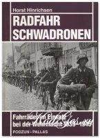 Книга Военные немецкие велосипеды 1939-1945