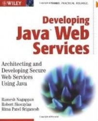 Книга Developing Java Web Services: Architecting and Developing Secure Web Services Using Java