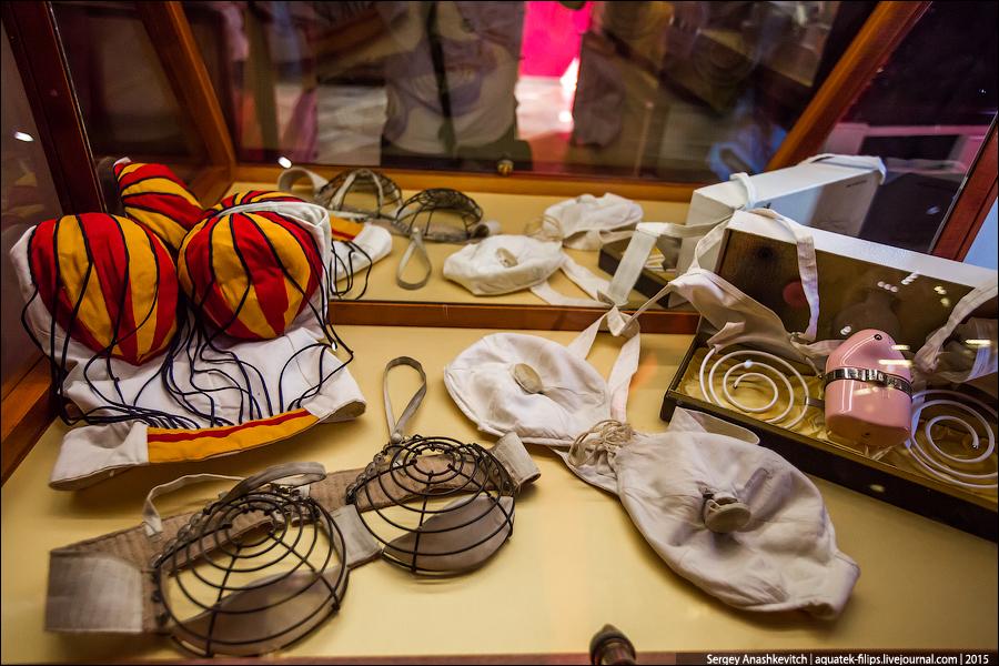 Prague Sex Museum / Музей секс-машин в Праге