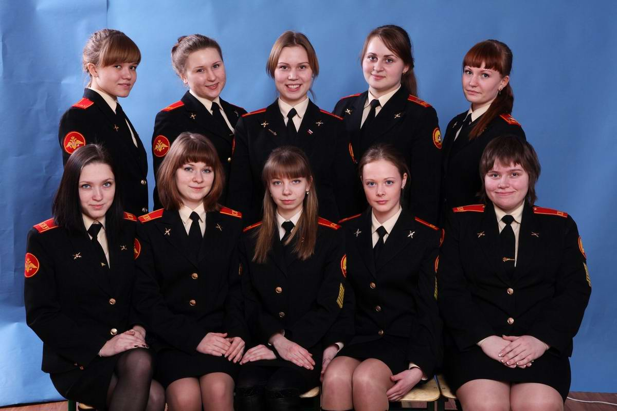 комплект кадетский корпус для девушек сегодняшний день