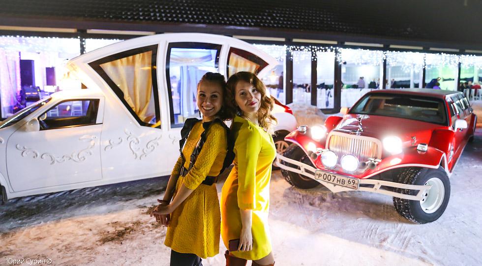 Тверские лимузины, TVERLIMO, лимузины, Тверь, заказать лимузин