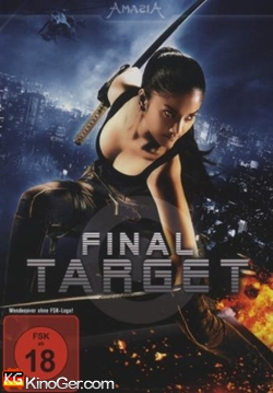Final Target [Uncut] (2009)