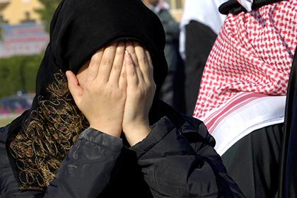 В Шариатском суде развели мужчину с женой «одержимой джинном»