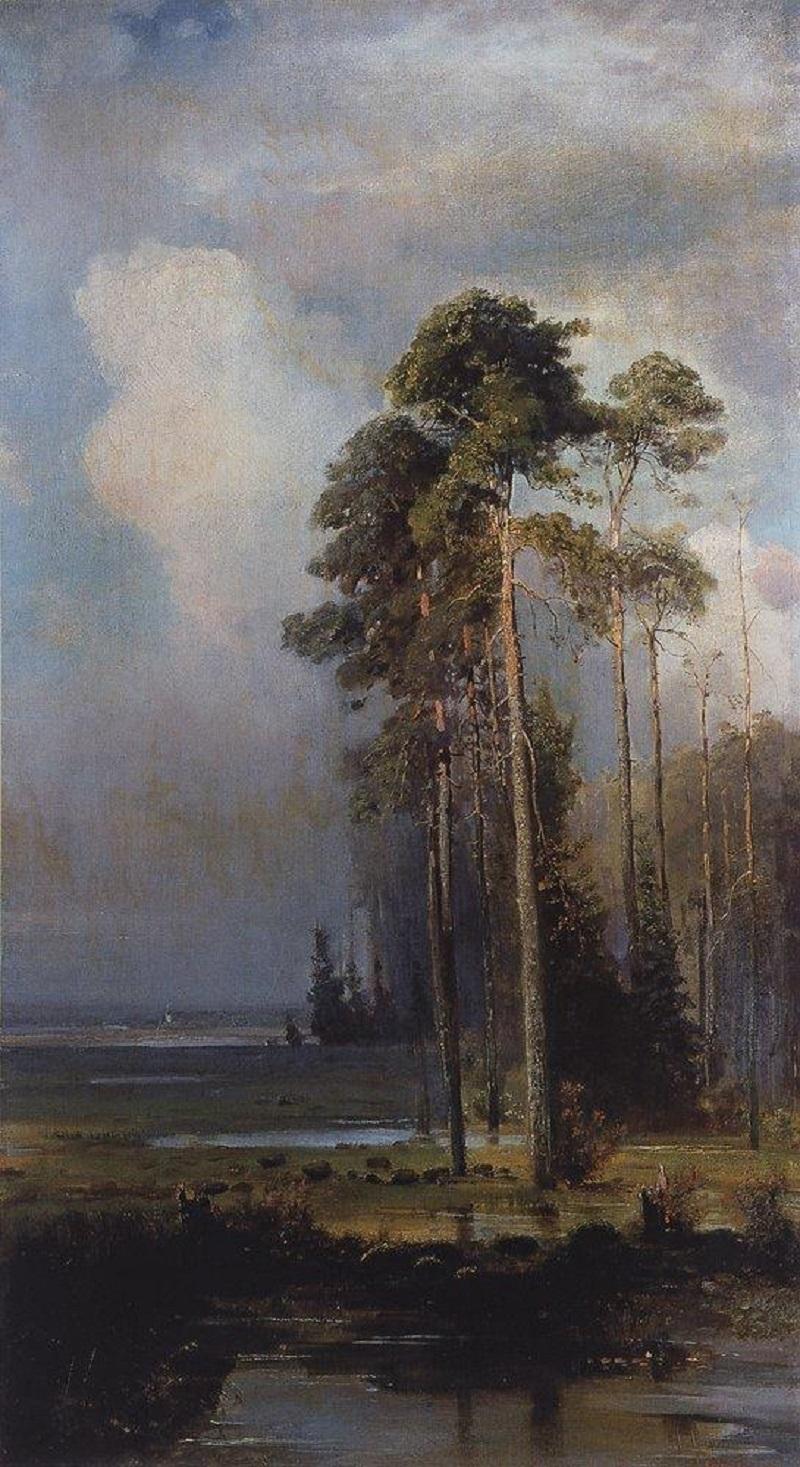 Осень. Сокольники, 1880-1890-е.jpg
