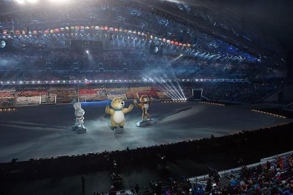 Американец из Казахстана стал автором оформления Зимней олимпиады в Сочи
