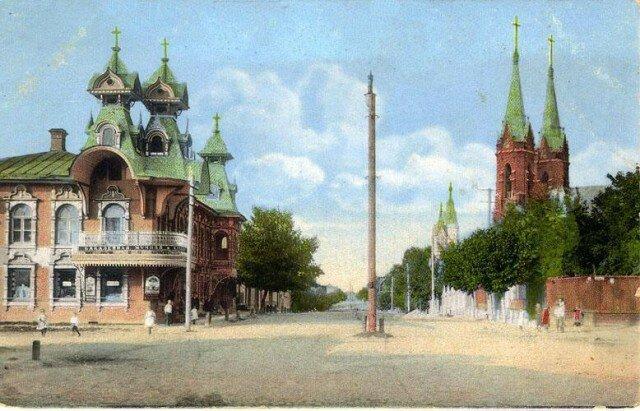 dom-hudozhnikov-ryibinsk-staryiy-risunok.jpg
