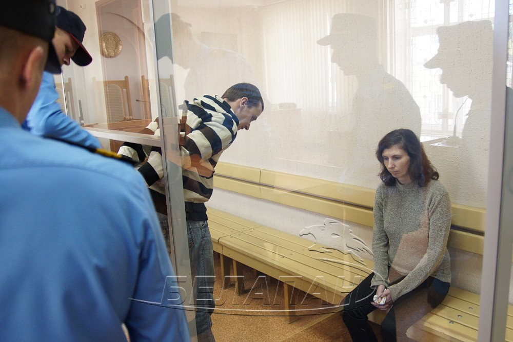 Дело о мумифицированном младенце суд начнет рассматривать 18 августа