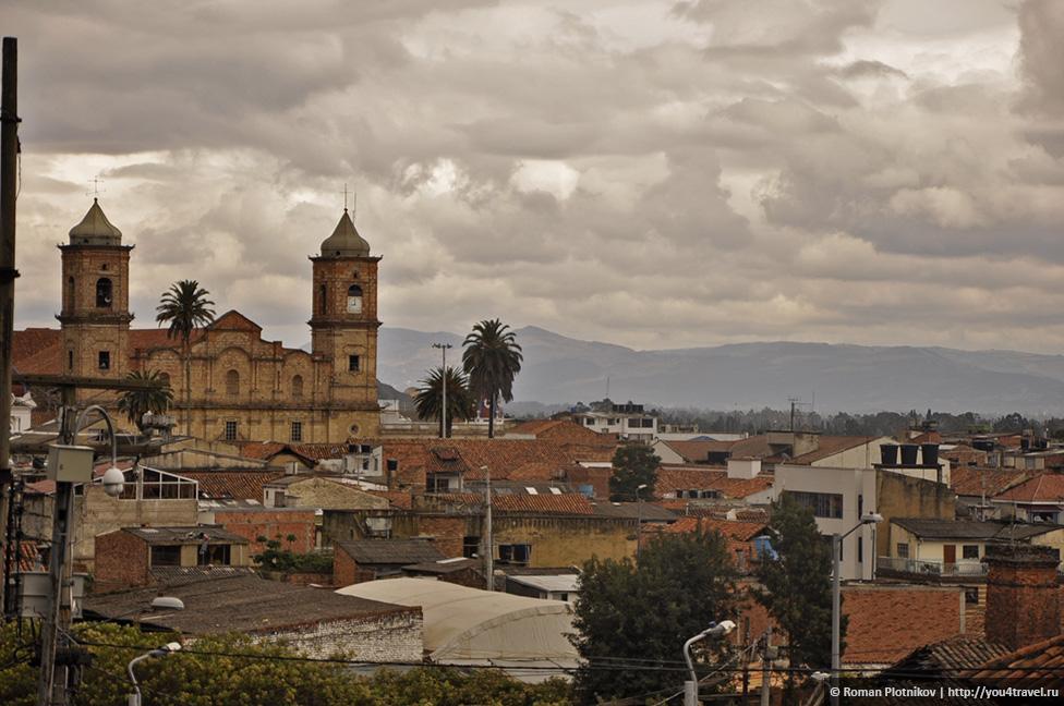 0 19196c d8a1a80f orig День 208. Соляная шахта и Соляной Собор в Сипакера недалеко от Боготы
