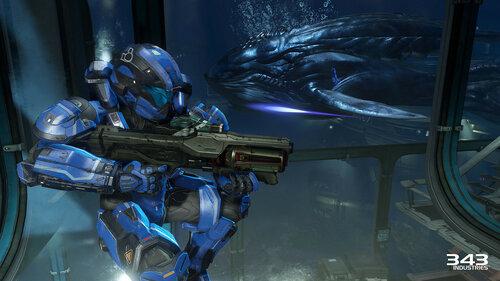 Фатом [Fathom] - Halo 5: Guardians