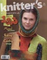 Журнал Knitter's Magazine № 112, Fall 2013 jpg 119Мб