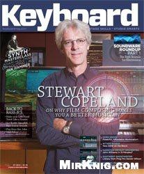 Keyboard Magazine - July 2014