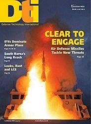 Журнал Defense Technology International №6 2012