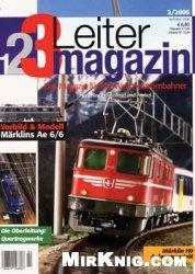 Журнал 1-2-3-Leiter-magazin 2006-04/05 (No 2)