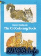 The Cat Coloring Book (Coloring Books)