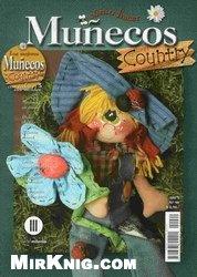 Журнал Munecos Country №90