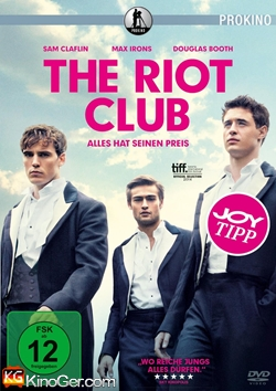 The Riot Club - Alles hat seinen Preis (2014)