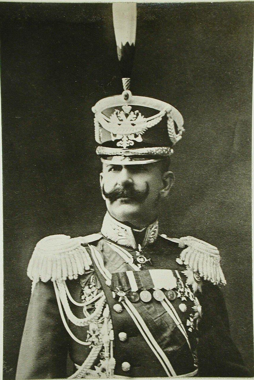 33. Портрет генерал-лейтенанта В.Л.Роде