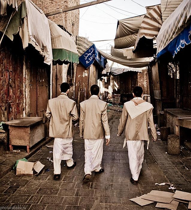 Праздники в Йемене