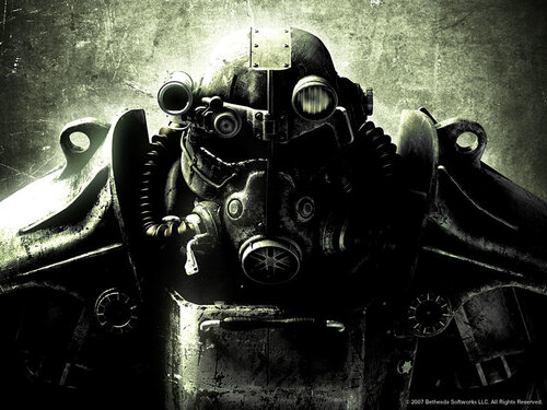 Про Fallout 1