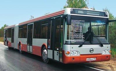 Комитет транспорта области проверил работу протяженных городских автобусных маршрутов.  Опубликовано в. Экономика.