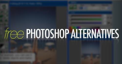 Альтернативы Photoshop