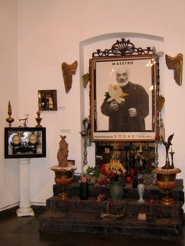 Дом-музей Параджанова в Ереване