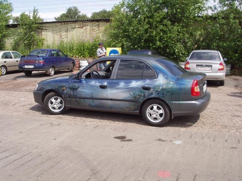 Toyota Sienna Club - как  не покупать дорогих ковриков.(опыт)