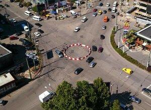 В Кишиневе могут появиться еще два дорожных круга