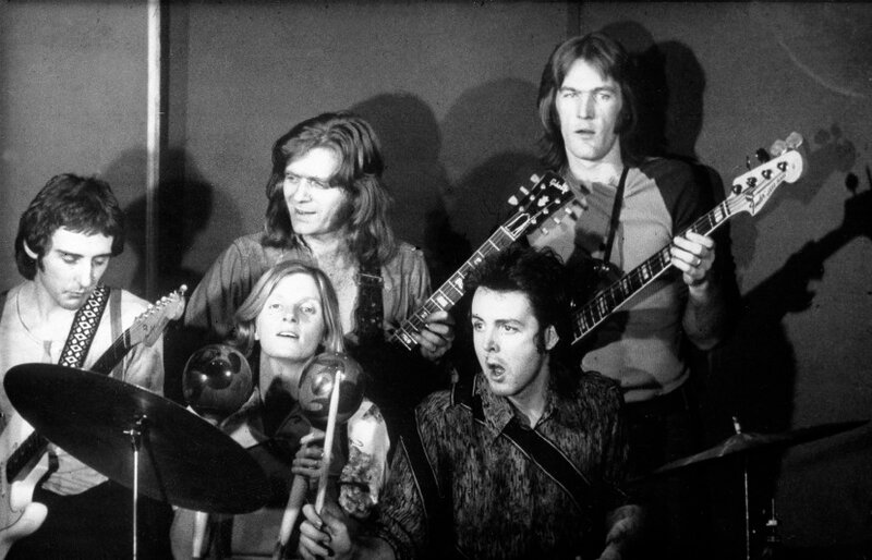McCartney McCullogh Lane Seyell