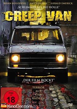 Creep Van - Terror auf vier Rädern (2012)