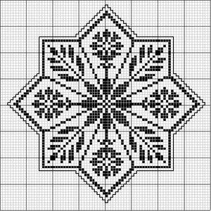 Схемы вышивки крестом бесплатно 22